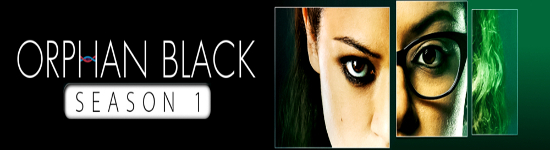 Orphan Black – Staffel 1