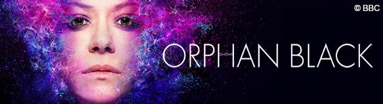 Orphan Black - Ab Oktober als Komplett-Box