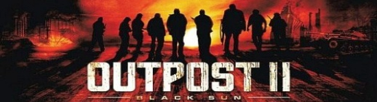 Outpost – Black Sun