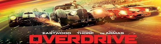 Overdrive - Ab November auf DVD und Blu-ray