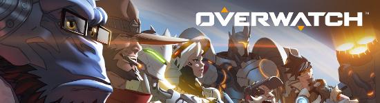 Overwatch - Neue Map angekündigt