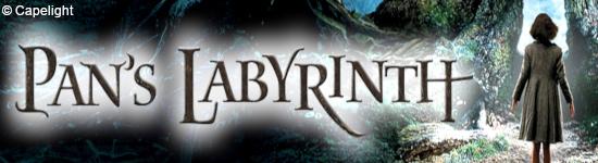 Pans Labyrinth - Ab Juli im Mediabook