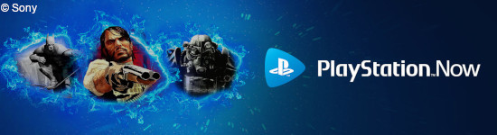 Playstation Now - März-Update füllt das Sortiment