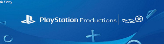 Sony - PlayStation Productions gegründet
