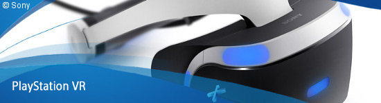 Playstation VR - Preissenkung angekündigt