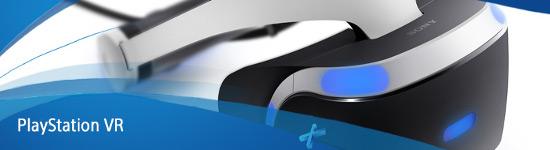 Playstation VR - Gesamtpaket zum Angebotspreis