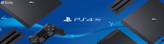 PlayStation 4 Pro - Neue Umtausch-Aktion gestartet