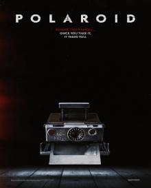 Screener Kritik: Polaroid