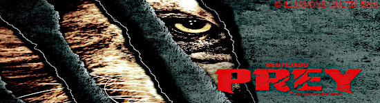 Prey: Beutejagd - Ab Dezember im Mediabook