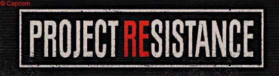 Project Resistance - Teaser Trailer