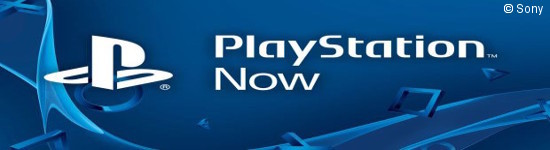 PlayStation Now - Demnächst mit Downloadfunktion