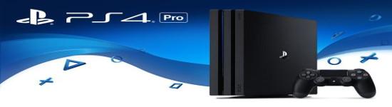 PlayStation 4 Pro - Neue Modellreihe reduziert Lüftergeräusche