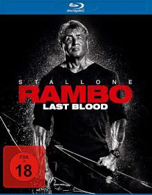 BD Kritik: Rambo - Last Blood