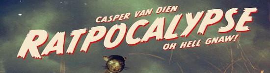Ratpocalypse - Trailer