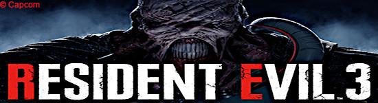 Resident Evil 3 - Die Sonderedition stellt sich vor