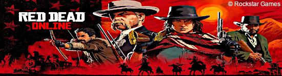 Red Dead Online - Folgt ein Undead Nightmare Event?