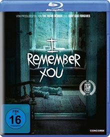 BD Kritik: I Remember You
