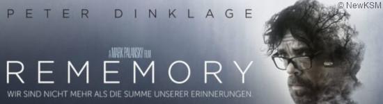 Rememory -  Ab Mai auf DVD und Blu-ray