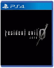 PS4 Kritik: Resident Evil 0 HD Remaster