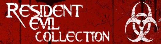 Resident Evil 1-6 -  Ab Dezember bei Media Markt