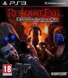 PS3 Kritik: Resident Evil - Operation Raccoon City