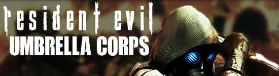 Gameplay: Umbrella Corps
