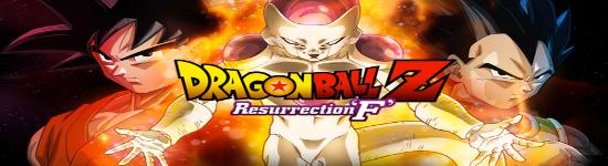 Dragonball Z: Resurrection F - Die Collector's Edition stellt sich vor