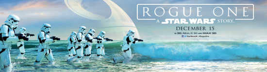 Rogue One: A Star Wars Story - Official International Trailer #4