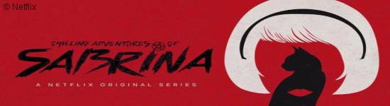 Sabrina: Staffel 1 - Ab Oktober bei Netflix