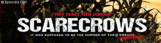 Scarecrows - Ab April auf DVD und Blu-ray