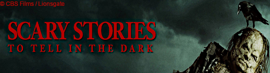 Scary Stories to Tell in the Dark - Ab Juni auf DVD und Blu-ray