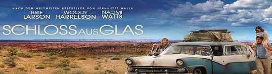 Schloss aus Glas - Ab Februar auf DVD und Blu-ray