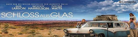 BD Kritik: Schloss aus Glas