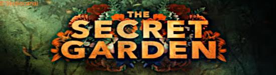 Der geheime Garten - Trailer #2