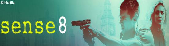 Sense8: Das Serienfinale - Offizieller Trailer