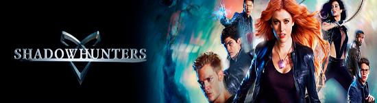 Shadowhunters - Staffel 1