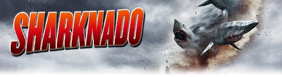 Sharknado 5 - Ab Juni bei Syfy