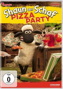 Shaun das Schaf – Pizza Party