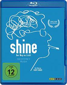 BD Kritik: Shine