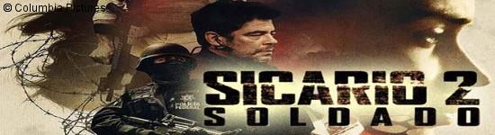 Sicario 2 - Ab November auf DVD und Blu-ray