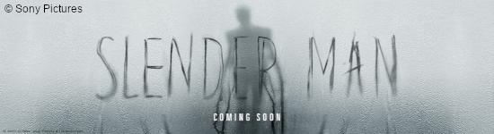 Slender Man - Trailer #2