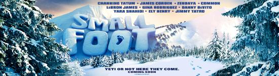 Smallfoot - Trailer #1