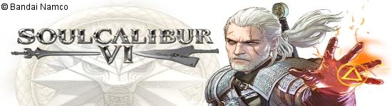 Soul Calibur VI - Collector's Edition vorgestellt
