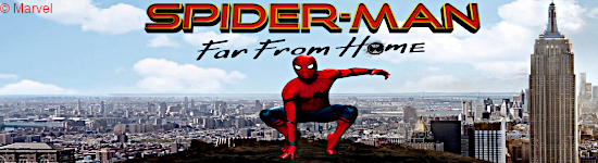 Spider-Man: Far From Home - Extended Cut kommt