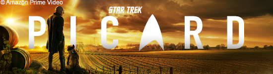 Star Trek: Picard - Erfolgreicher Start