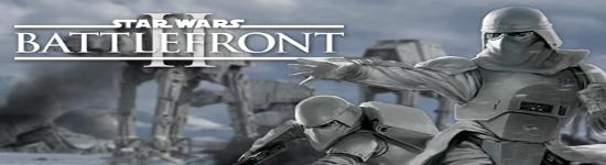 Star Wars: Battlefront 2 - Ab Herbst 2017 im Handel