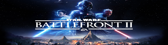 PS4 Kritik: Star Wars - Battlefront II