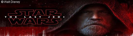 Star Wars: Die letzten Jedi  - Ab April auf DVD und BD