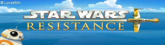 Star Wars: Resistance - Neue Serie angekündigt