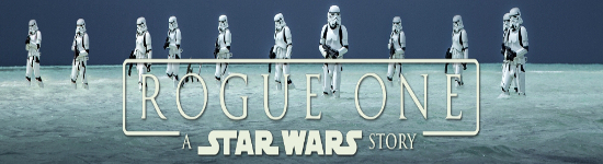 Rogue One: A Star Wars Story - Ab Mai auf DVD und BD